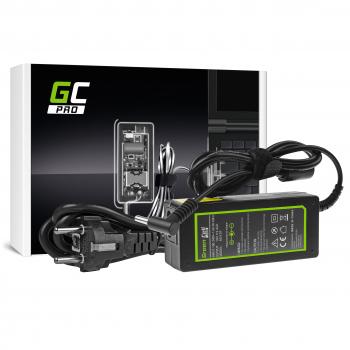 Zasilacz Ładowarka Green Cell PRO 19V 3.42A 65W do AsusPro BU400 BU400A PU551 PU551L PU551LA PU551LD PU551J PU551JA