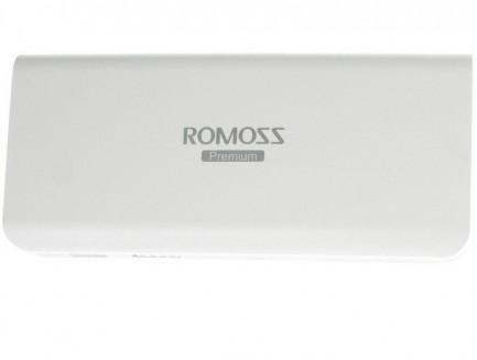 Power Bank Romoss Sofun 4 PB14 10400mAh