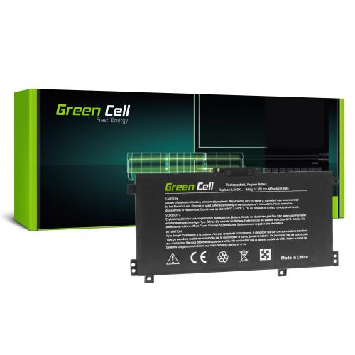 Bateria Green Cell LK03XL do HP Envy x360 15-BP 15-BP000NW 15-BP001NW 15-BP002NW 15-BP100NW 15-BP101NW 15-CN 17-AE 17-BW