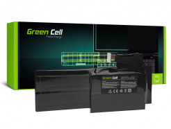 Bateria Green Cell BTY-L76 do MSI GS70 GS72 WS72