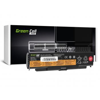 Bateria Green Cell PRO do Lenovo ThinkPad T440p T540p W540 W541 L440 L540