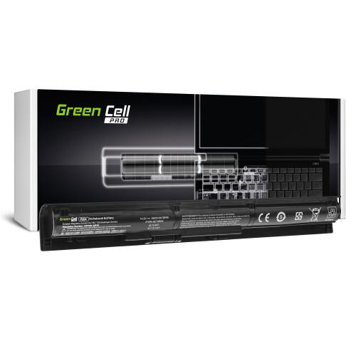 Bateria Green Cell PRO RI04 805294-001 do HP ProBook 450 G3 455 G3 470 G3