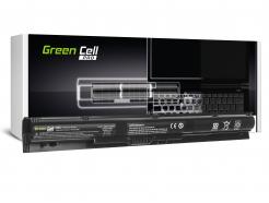 Bateria Green Cell PRO KI04 do HP Pavilion 15-AB 15-AB061NW 15-AB230NW 15-AB250NW 15-AB278NW 17-G 17-G131NW 17-G132NW