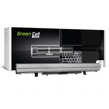 Green Cell ® Bateria do Toshiba Satellite U940-11L