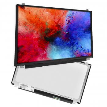 Matryca NT156WHM-N10 do laptopów 15.6 cala, 1366x768 HD, LVDS 40 pin, błyszcząca
