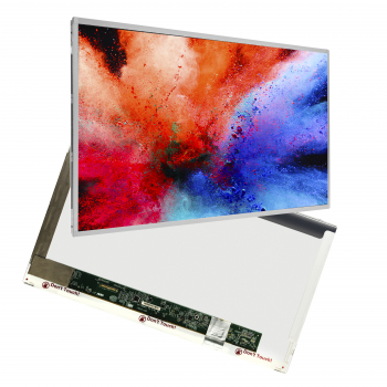 Matryca N173FGE-L23 do laptopów 17.3 cala, 1600x900 HD+, LVDS 40 pin, błyszcząca