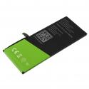 Bateria Green Cell A1522 do telefonu Apple iPhone 6 Plus + zestaw narzędzi