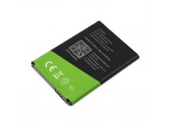 Bateria Green Cell BL-54SH do telefonu LG G3s G4c L90 L Bello