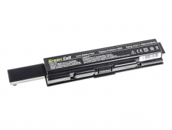 Bateria akumulator Green Cell do laptopa Toshiba Satellite A200 A300 A500 L200 L300 L500 PA3534U-1BRS 10.8V 12 cell