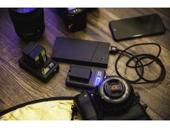 2x Bateria LP-E17