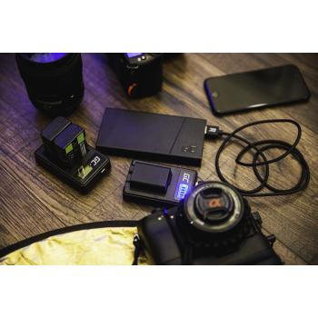 2x Bateria LP-E8