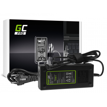 Zasilacz Ładowarka Green Cell PRO 19.5V 6.15A 120W do Sony Vaio PCG-81112M VGN-AR61S VGN-AR71S VGN-AW31S VPCF11S1E