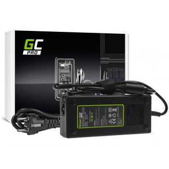 Zasilacz Ładowarka Green Cell PRO 19V 6.32A 120W do Asus N501J N501JW Zenbook Pro UX501 UX501J UX501JW UX501V UX501VW