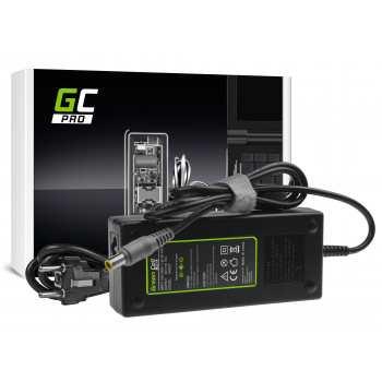 Zasilacz Ładowarka Green Cell PRO 20V 6.75A 135W do Lenovo ThinkPad T520 T520i T530 T530i W520 W530