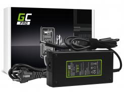 Zasilacz Ładowarka Green Cell PRO 19.5V 10.8A 210W do Dell Precision M4600 M4700 M6600 M6700 Dell Alienware 17 M17x