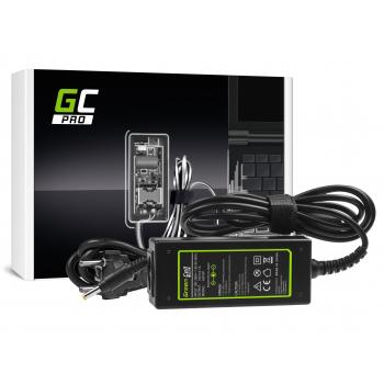 Zasilacz Ładowarka Green Cell PRO 19V 2.1A 40W do HP Mini 110 210 Compaq Mini CQ10