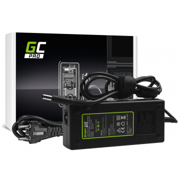 Green Cell ® Zasilacz do laptopa HP Compaq nc2400