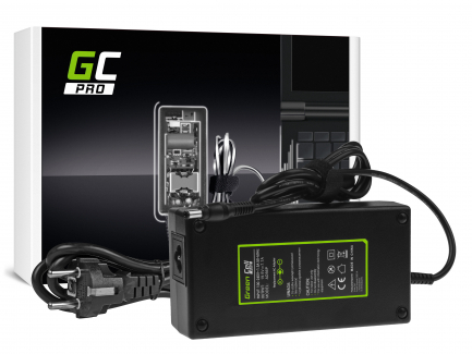 Green Cell ® Zasilacz do laptopa MSI GP72