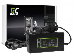 Zasilacz Ładowarka Green Cell PRO 19.5V 7.7A 150W do Asus G550 G551 G73 N751 MSI GE60 GE62 GE70 GP60 GP70 GS70 PE60 PE70 WS60