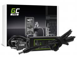 Zasilacz Ładowarka Green Cell PRO 19V 2.37A 45W do Toshiba Satellite C50D C75D C670D C870D U940 U945 Portege Z830 Z930