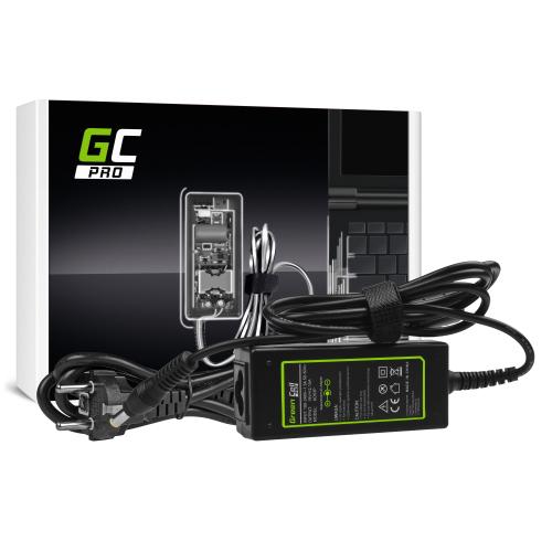Zasilacz Ładowarka Green Cell PRO 19V 2.15A 40W do Acer Aspire One 531 533 1225 D255 D257 D260 D270 ZG5