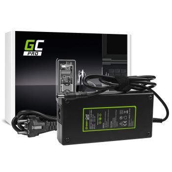 Zasilacz Ładowarka Green Cell PRO 20V 8.5A 170W do Lenovo IdeaPad Y400 Y410p Y500 Y510p