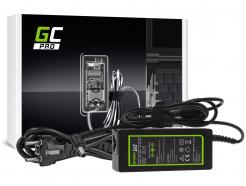 Zasilacz Ładowarka Green Cell PRO 16V 4A 64W do Sony Vaio PCG-R505 VGN-B VGN-S VGN-S360 VGN-T VGN-UX VGN-UX380N