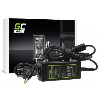 Zasilacz Ładowarka Green Cell PRO 19V 1.58A 30W do Acer Aspire One 521 522 531 751 752 753 756 A110 A150 D150 D250