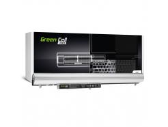Bateria Green Cell PRO LA04 LA04DF do HP Pavilion 15-N 15-N025SW 15-N065SW 15-N070SW 15-N080SW 15-N225SW 15-N230SW 15-N280SW
