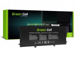 Bateria Green Cell C31N1411 do Asus ZenBook UX305C UX305CA UX305F UX305FA