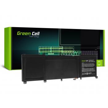 Bateria Green Cell C32N1415 do Asus ZenBook Pro UX501J UX501JW