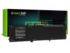Bateria Green Cell 6GTPY 5XJ28 do Dell XPS 15 7590 9560 9570, Dell Precision 15 5520 5530