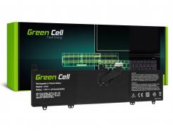 Bateria Green Cell 0JV6J do Dell Inspiron 11 3162 3164 3168 3169 3179 3180 3185
