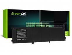 Bateria Green Cell 4GVGH do Dell XPS 15 9550, Dell Precision 5510