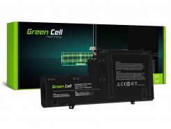 Bateria Green Cell OM03XL do HP EliteBook x360 1030 G2