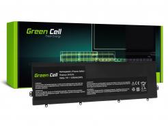 Bateria Green Cell BV02XL do HP Envy x2 13-J 13-J010NW 13-J011NW
