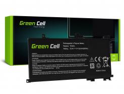 Bateria Green Cell TE04XL do HP Omen 15-AX 15-AX052NW 15-AX204NW 15-AX205NW 15-AX212NW 15-AX213NW Pavilion 15-BC050NW