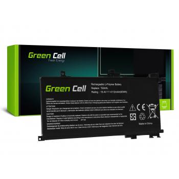 Bateria Green Cell TE04XL do HP Omen 15-AX202NW 15-AX205NW 15-AX212NW 15-AX213NW, HP Pavilion 15-BC501NW 15-BC505NW 15-BC507NW