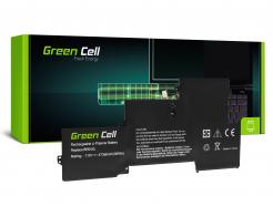 Bateria Green Cell BR04XL do HP EliteBook Folio 1020 G1