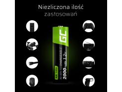 Baterie Akumulatorki Paluszki