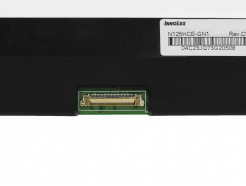 Matryca Innolux N125HCE-GN1 do laptopów 12.5 cala, 1920x1080 FHD, eDP 30 pin (na środku), matowa