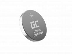 Blister 5x Bateria Litowa Green Cell CR2023 Guzikowa