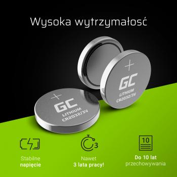 Green 3V