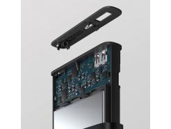 Power Bank Xiaomi QI 10000 mAh - bezprzewodowe ładowanie oraz 2 porty Quick Charge 3.0