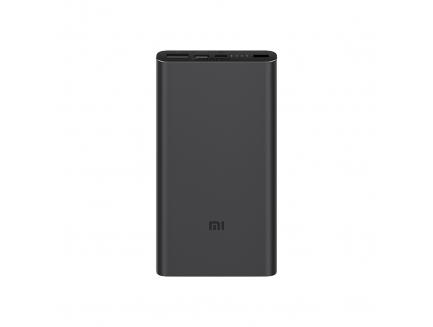 Power Bank Xiaomi 10000 mAh MI3 PLM12ZM black