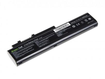 Bateria Green Cell A32-N50 do Asus N50 N50V N50VC N50VN N51 N51A N51VN Pro5AV