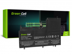 Bateria Green Cell L14M4P72 L14S4P72 do Lenovo Yoga 3-1470 700-14ISK