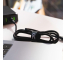 Kabel Green Cell GC Power Stream USB-C - Lightning 100cm dla iPhone, iPad, iPod, Power Delivery (Apple MFi Certified)