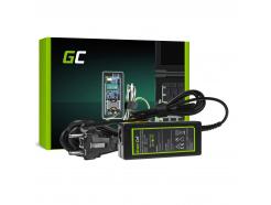 Zasilacz Ładowarka Green Cell 20V 3.25A 65W do Lenovo IdeaPad 100-15IBD 110-15ACL 110-15ISK 310-15ISK 320-15IKB 320-15ISK