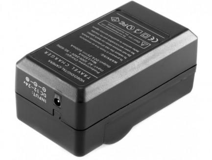 Ładowarka do baterii aparatów fotograficznych Sony FG1 BG1